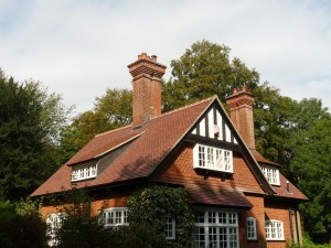 Roofing in Clapham