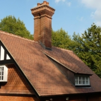Brand new roof in Stoneleigh