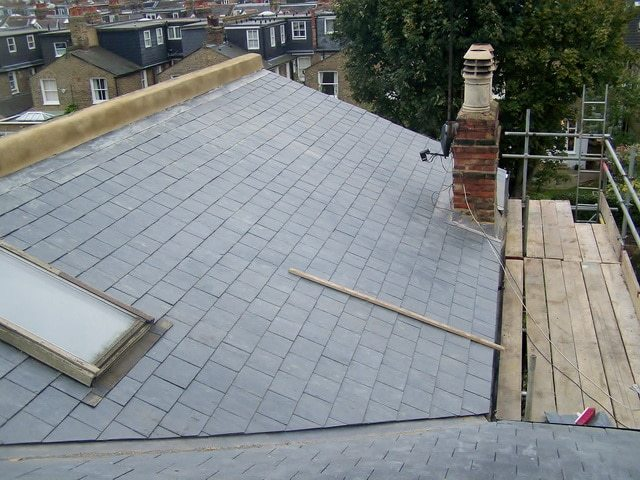 Roofing Company In Clapham Pitched Flat Amp Roof Repairs