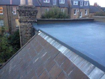 Ideal roofing guides - how is GRP fibreglass roofing installed?